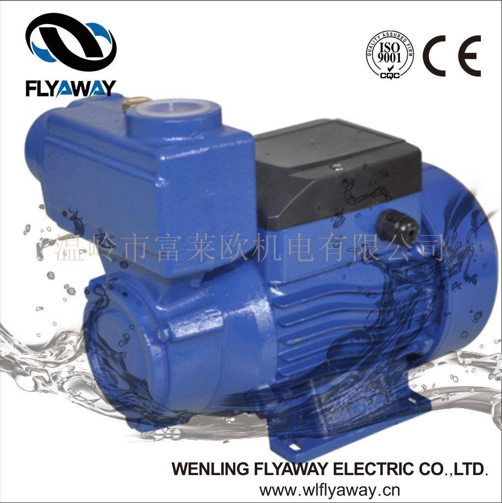 Factory direct TPS series self-priming pump 370W