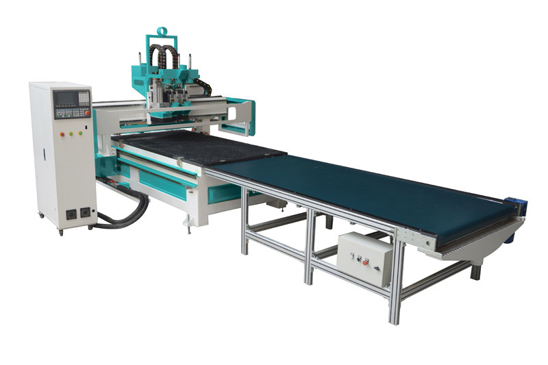 CNC Nesting Router Missile-S6