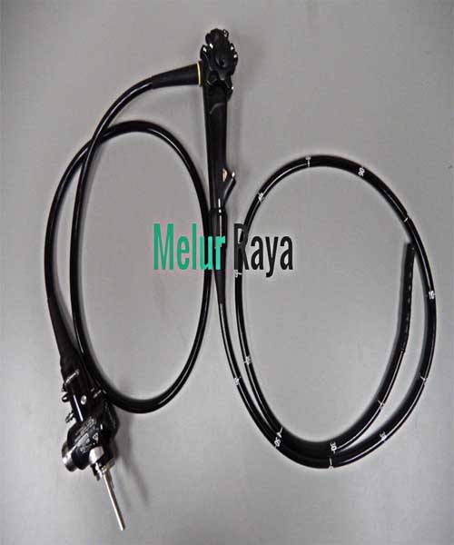 Olympus CF-Q180AL Colonoscope Endoscopy