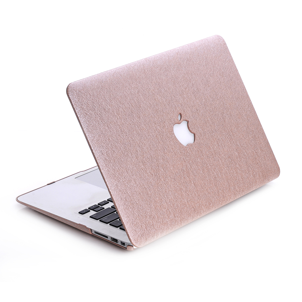 "2017 wholesale for macbook 13.3"" Pro A1278 hard PC laptop cover luxury Rubberized"