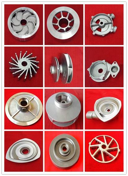 Valves Parts Stainless Steel