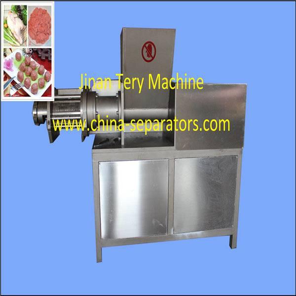 high quality chicken piece making/ cutting machine