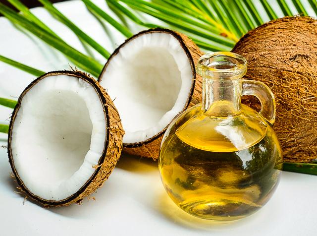 Virgin Coconut Oil for sale