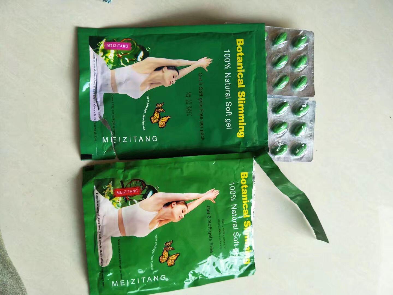 botanical slimming