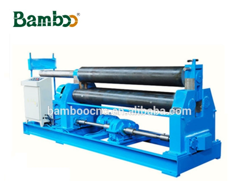 W11 10X2000mm Rolling Machine