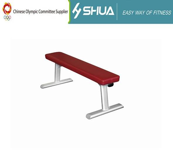 Bench Type Fitness Equipment
