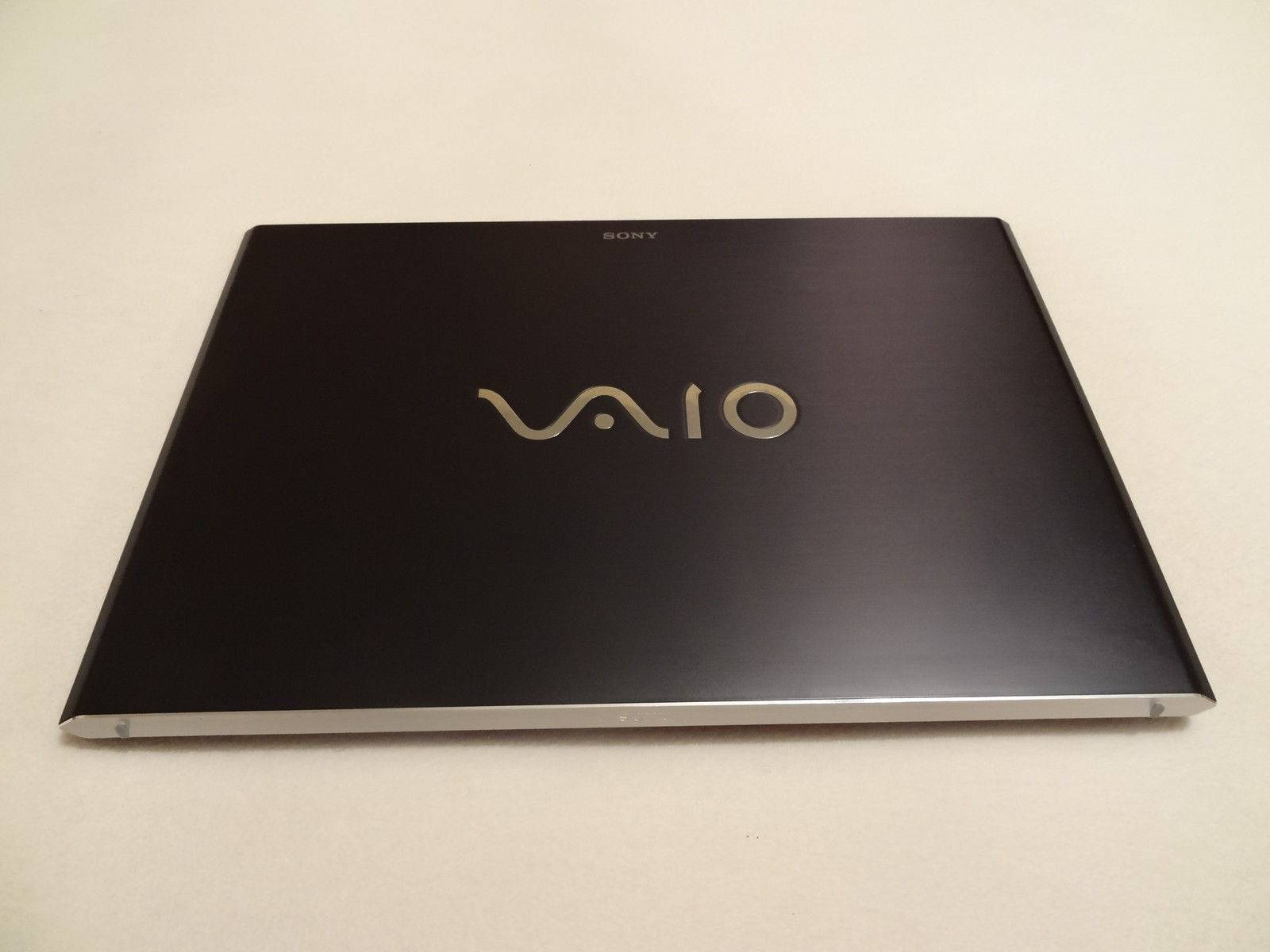 Sony VAIO Pro 13 Touchscreen Ultrabook (Core i5, 4GB RAM, 128GB SSD, 1.6 GHz)