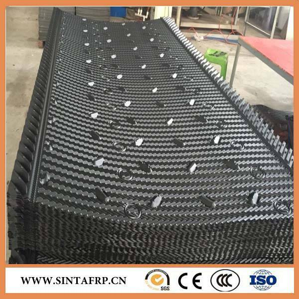 5 feet Width Marley MX75 Cooling Tower Fill, Marley MX75 PVC Fill
