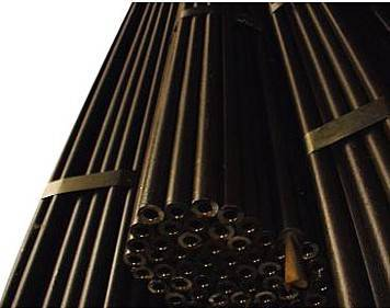 Seamless Steel Tubes for Heat Exchanger and Condensers
