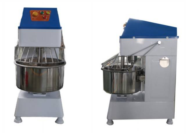Double Speed Dough Mixer,dough mixing machine