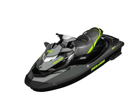 2015 Seadoo GTX iS Limited 260