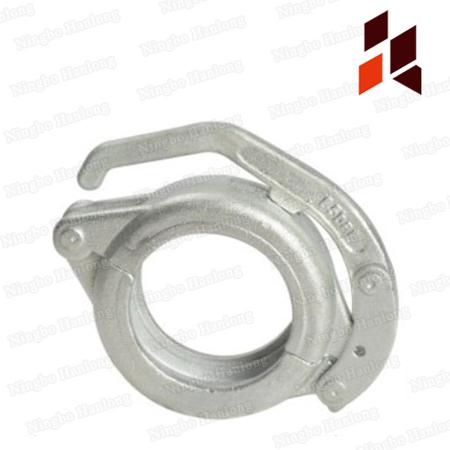 concrete forging clamps