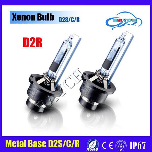 35W HID xenon bulb D2R(DC), D2R bulb