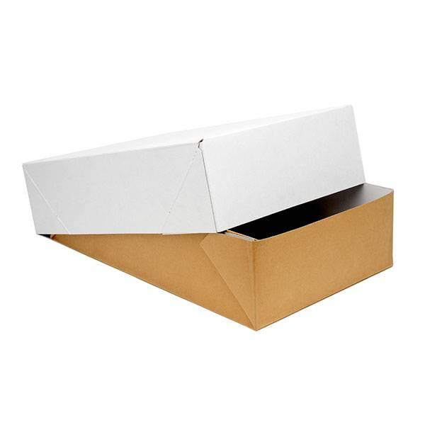 frozen meat fish poultry boxes