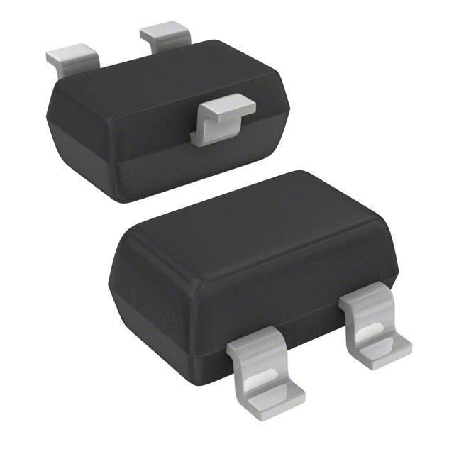 Semiconductors Transistor PMST3904 SOT-323