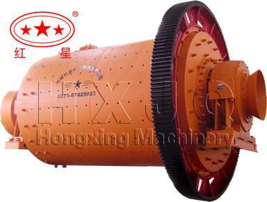 Hongxing grinder machines perform excellently in crushing coal gangue
