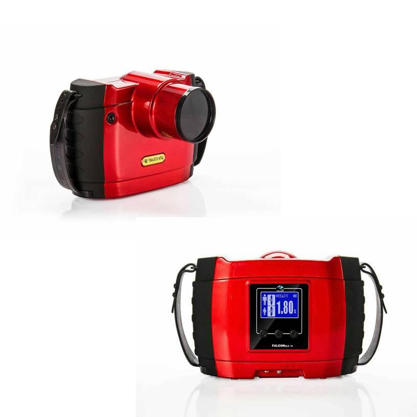 Dental Equipment TianJie Brand Wireless Portable Digital X-ray Unit