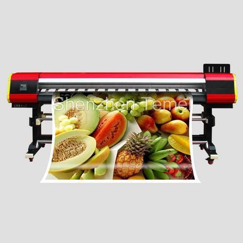 eco-solvent printer / inkjet printer