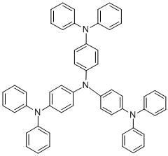 "4,4'4""-Tris(N,N-diphenylamino)triphenylamine"