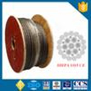 DIEPA 1315CZ Wire Rope