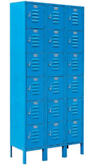 China Best Customized High Quality Steel Lockers
