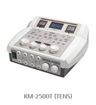 KM-2500T (TENS)