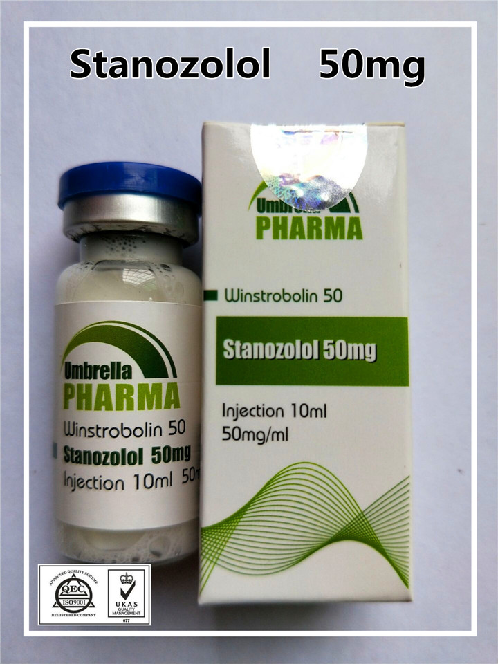 NEW PRODUCT3-Finished Injectable steroid oil Stanozolol 50mg