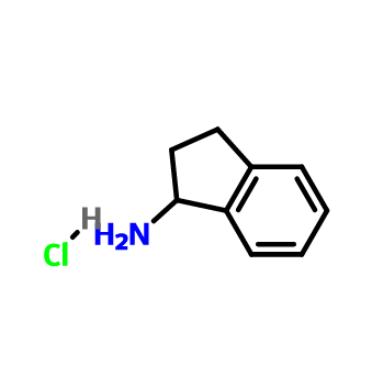 1-AMINOINDANE HYDROCHLORIDE