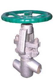 Power station(plant)  gate valve