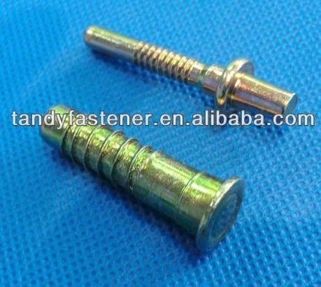brass hanger bolt