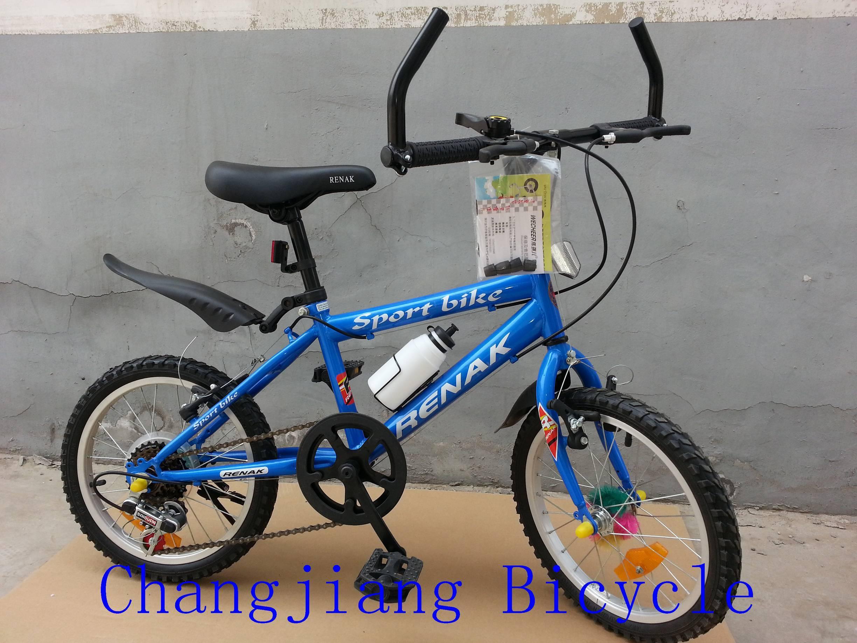 good quality new model sport bike for kids