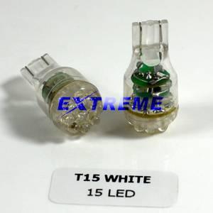 car LED bulb-T15 / 921