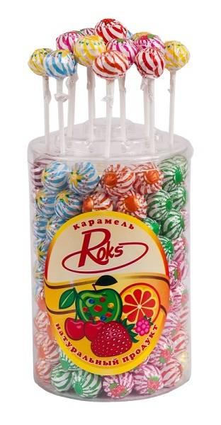 Sosarik lollipop