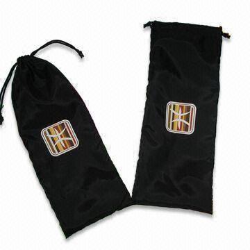 Custom gifts packaging satin bag