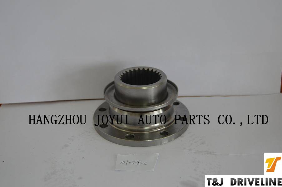 Companion Flange 01-294C for benz truck parts