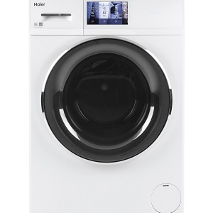 Phillers 2.4 Cu. Ft. Smart Front- load Washer