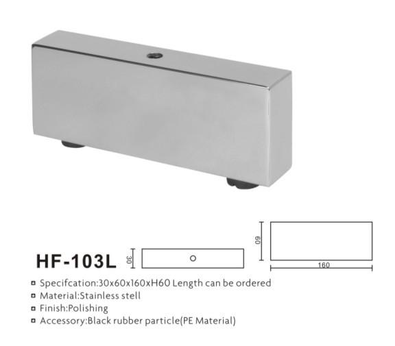 Sofa leg, sofa accessory HF103L
