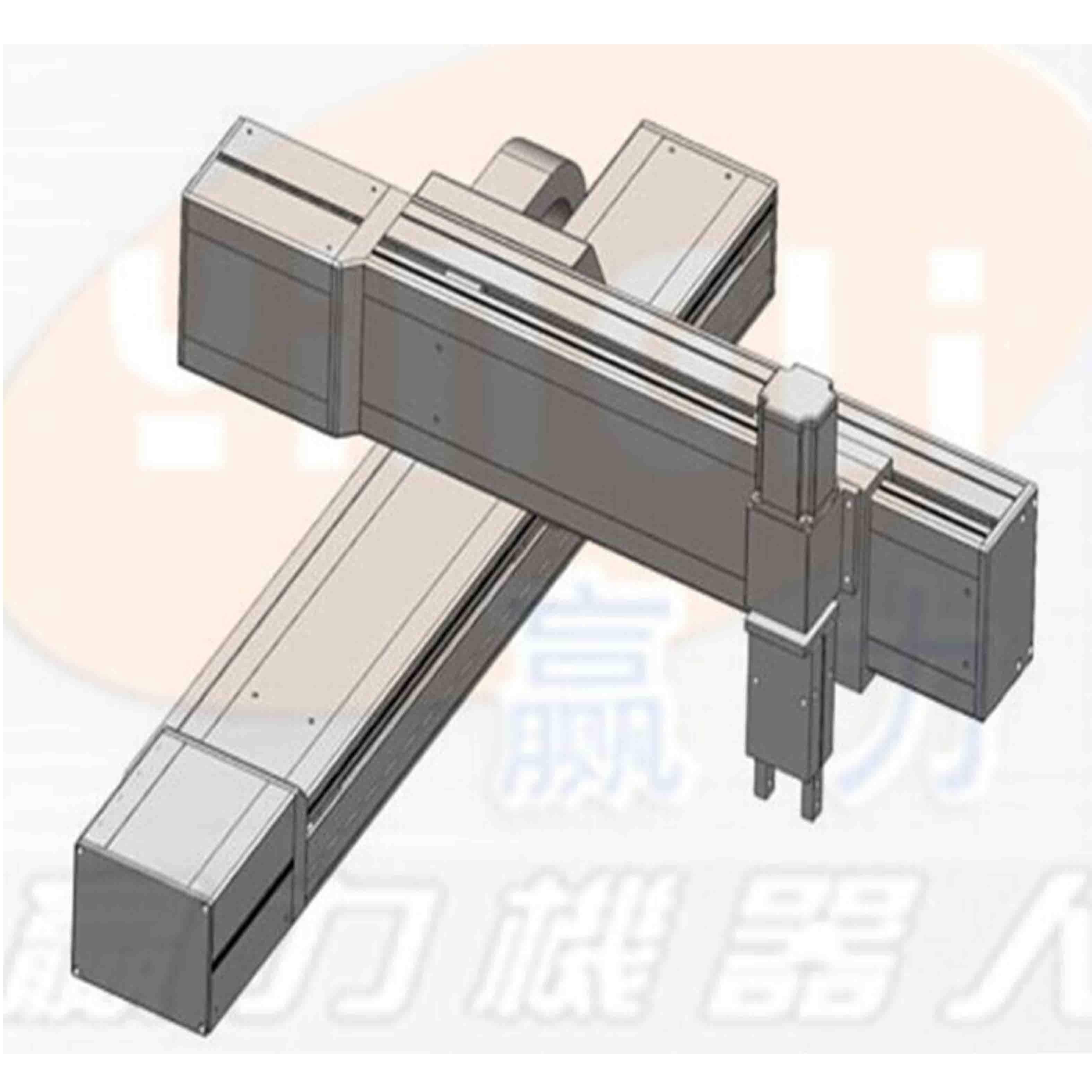 3 axis high precision robot arm