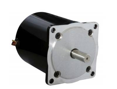 customizer of 110BYGH micro stepping stepper motor