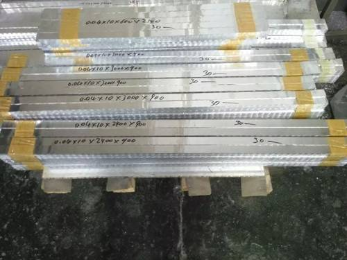 Aluminum honeycomb core Supplier