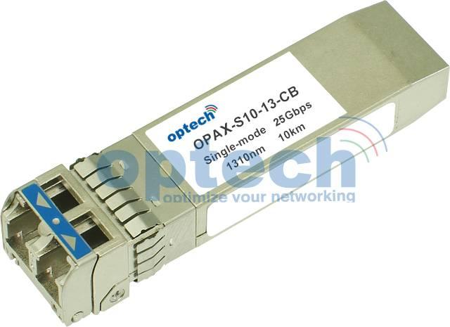 25Gbps SFP28 LR Transceiver