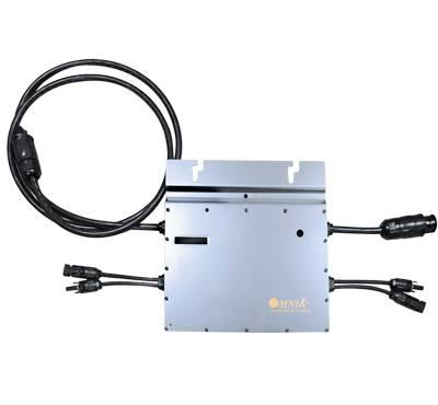 Omnik micro solar inverter- M600
