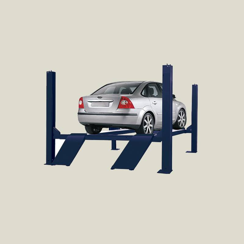 4 post car lift L4030