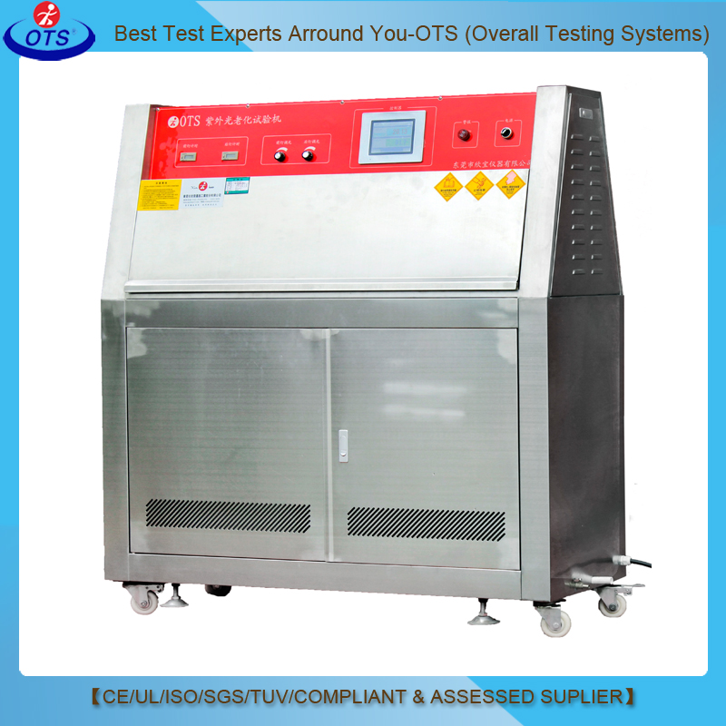 Factory Machine Price Electronic Environment Climate Resistant UV Aging Test Chamber