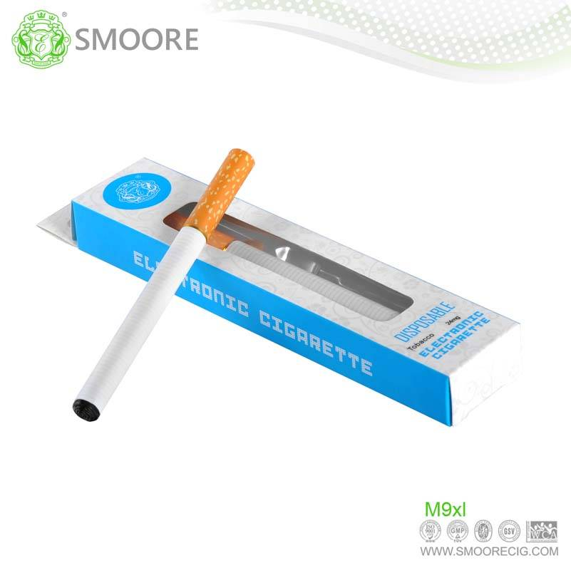 Newest Colorful E Cigarette, Cigarette Electronic, Elctronic Ecigar, Ecig Mini Size (M9XLP)