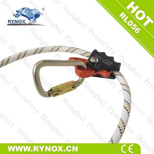 High quality rope grab climbing fall arrester