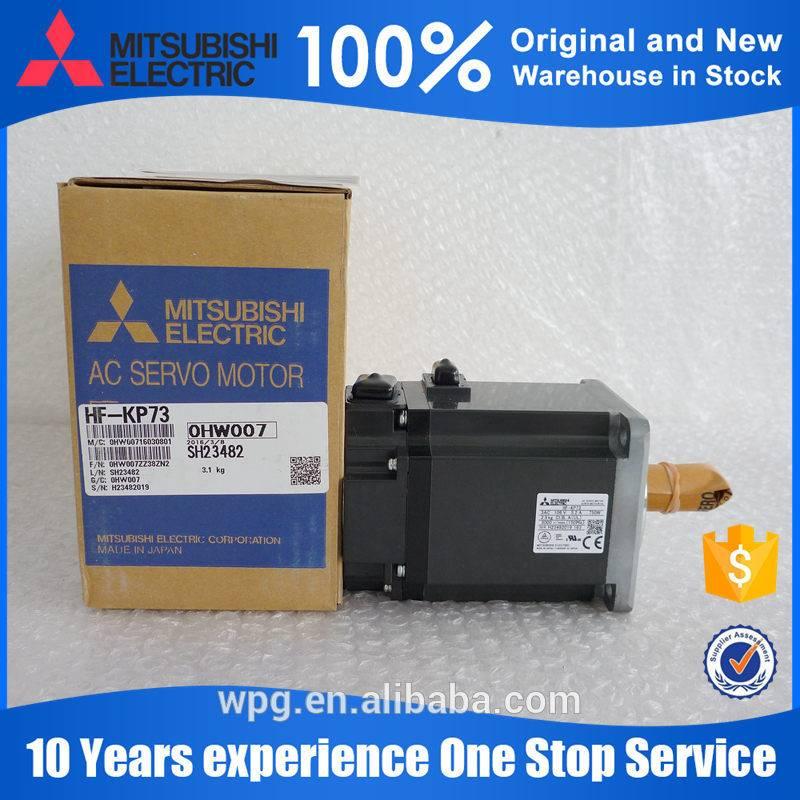 mitsubishi servo drive HF-KP73