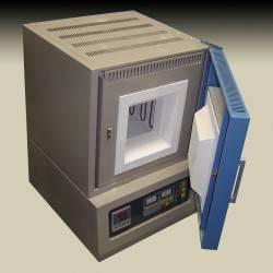 high temperature lab furnaces