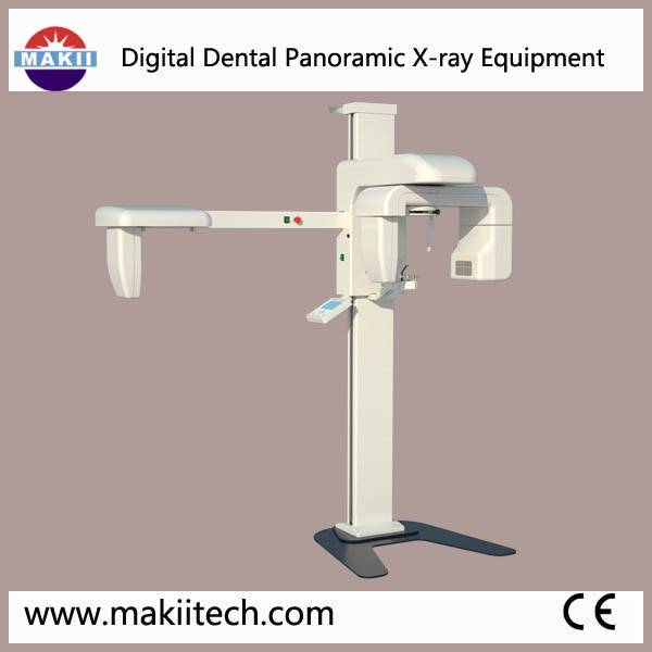 Digital Dental Panoramic X-ray Equipment