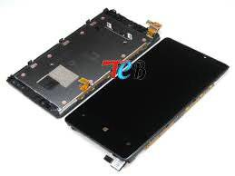 original lcd display for nokia lumia 820 lcd touch screen
